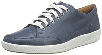 Giulietta, Weite G, Womens Low-Top Sneakers Ganter