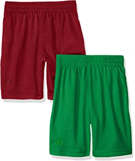 Exclusive Starter Boys 9 Lacrosse Short with Pockets