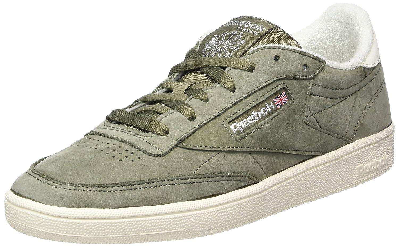 Reebok Reebok Reebok Damen Club C 85 Vintage Sneaker Grün (Soapstone/Chalk/Pure Silver) 2eeece