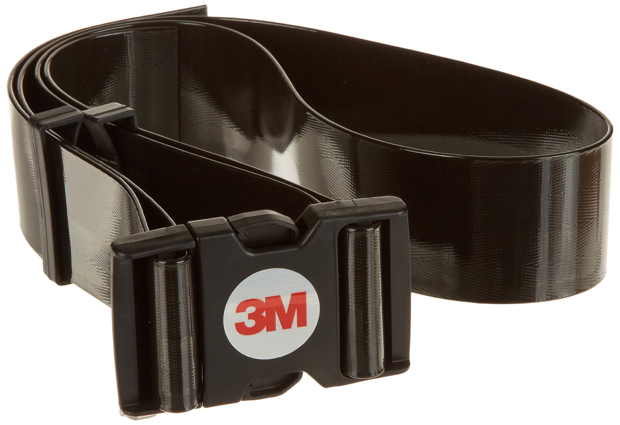 3M Belt 520-02-23R01, Breathe Easy, Decontaminable, 50'' Length x 2'' Width