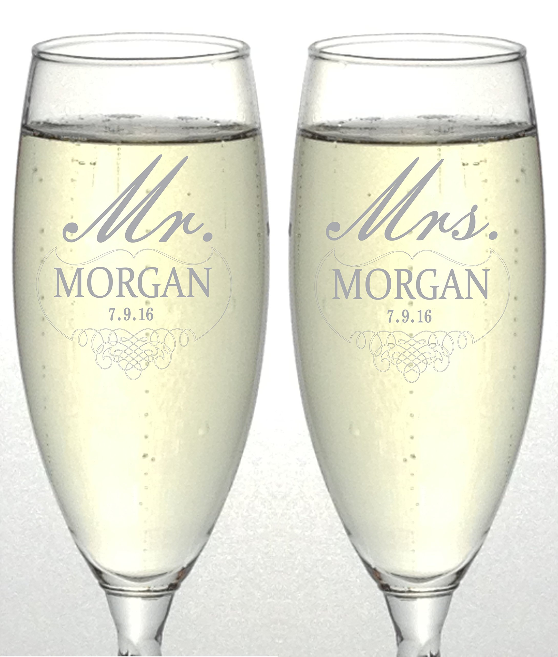 Best Rated In Champagne Glasses Helpful Customer Reviews Amazon