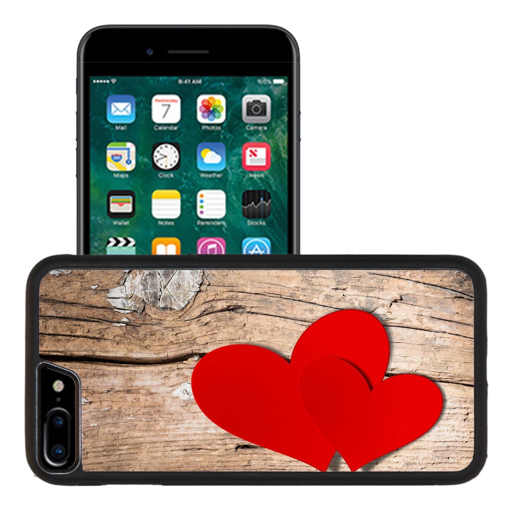 Msd Premium Apple Iphone 7 Plus Aluminum Backplate Bumper Snap Case