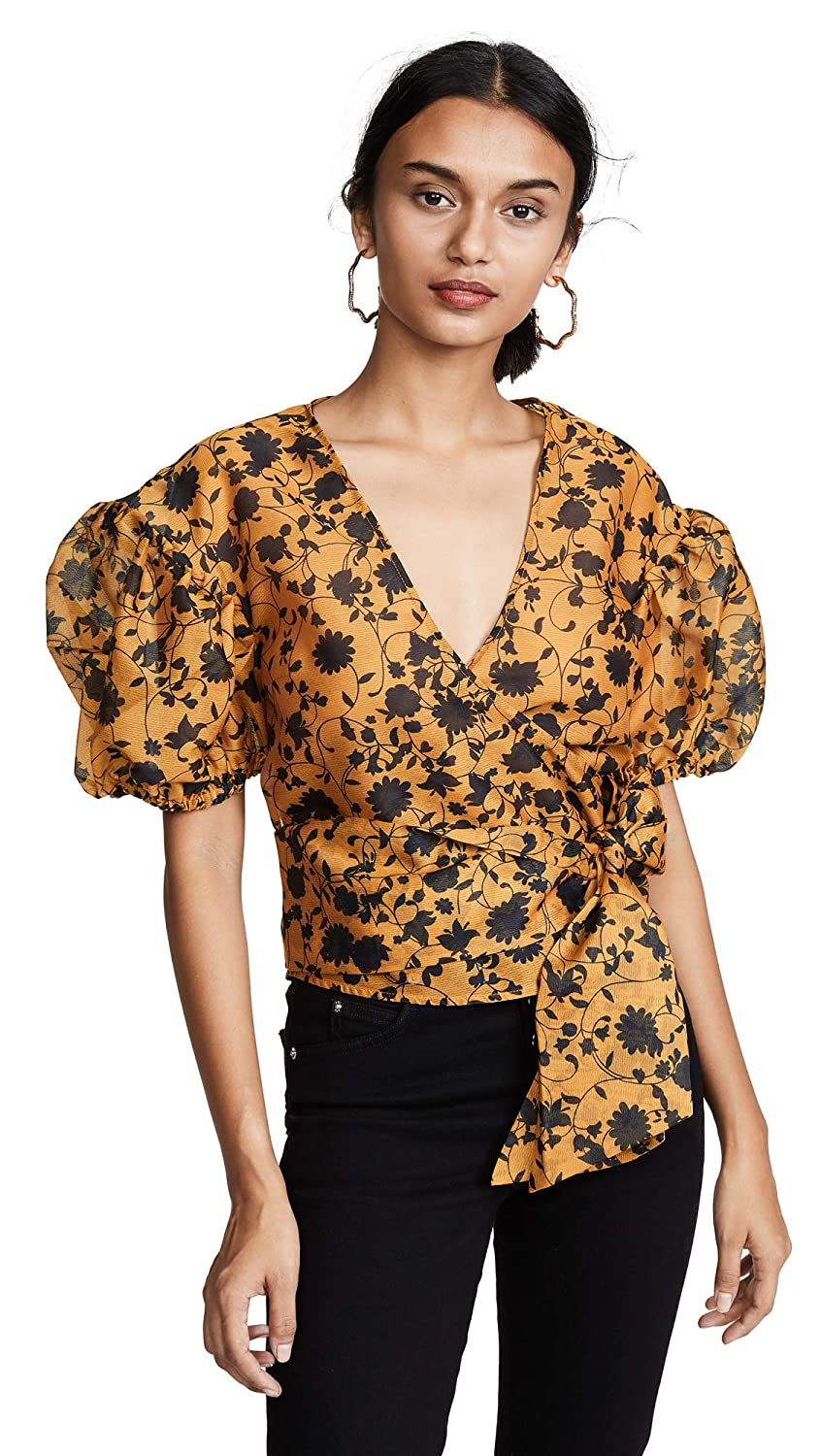 C//Meo Collective Womens Love Hate Top