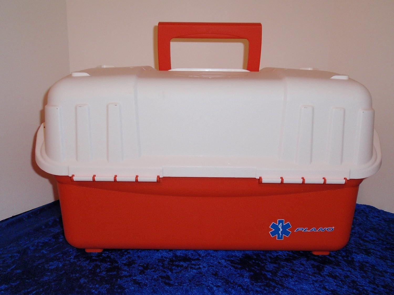 6Tray GRN Sand Tack Box