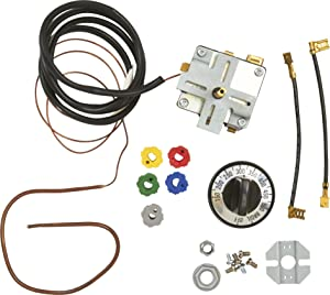 Exact Replacement 6700S0011 Thermostat Oven