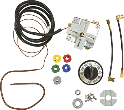 Amazon.com: Exact Replacement 6700S0011 Thermostat Oven: Home ... on