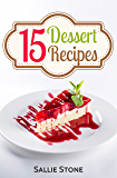 15 Dessert Recipes