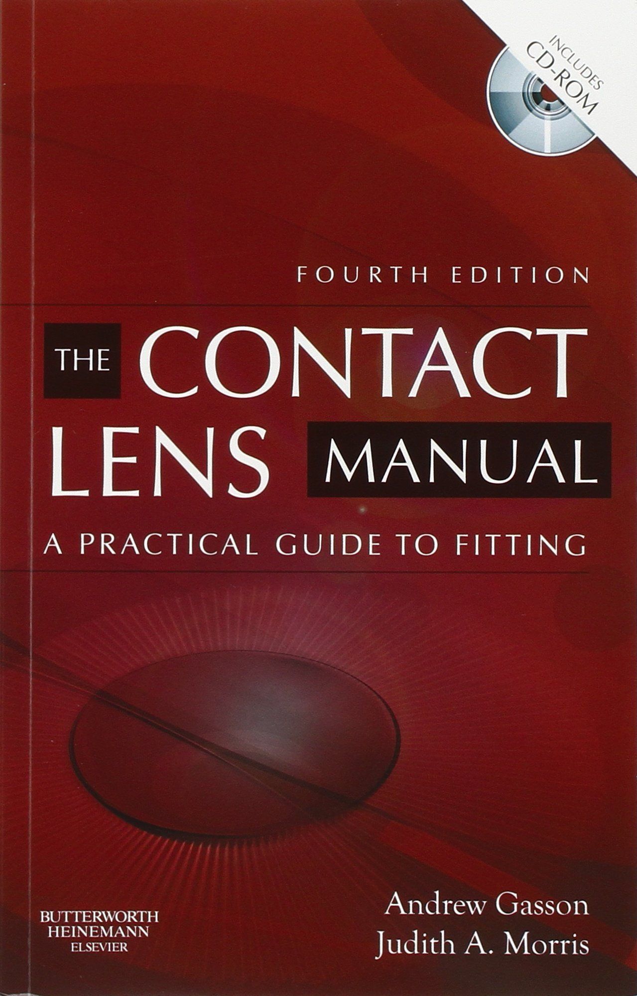 The contact lens manual: a practical guide to fitting, 4e.