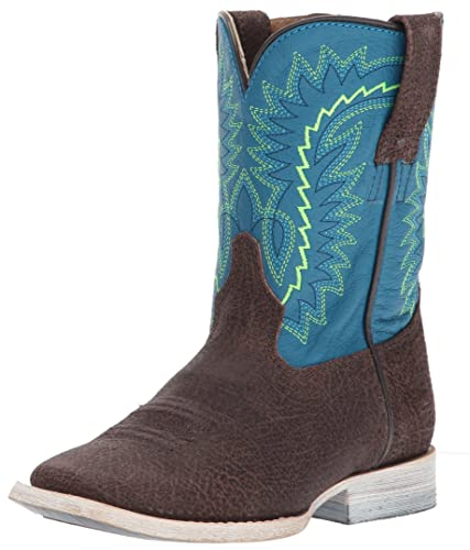c20695ddb Kids  Relentless Elite Western Boot