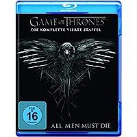 Game of Thrones - Staffel 4 [Blu-ray]