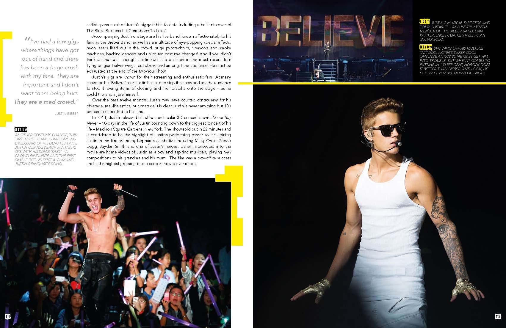 Justine Bieber Confidential : Croft, Malcolm: Amazon.es: Libros