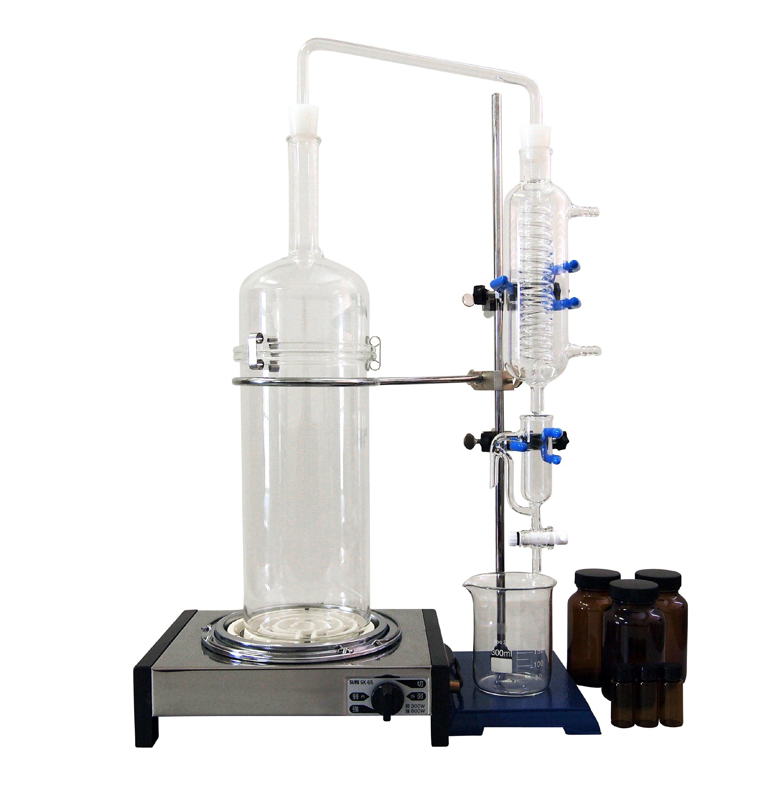 PureStiller Lite Home Distillation Kit