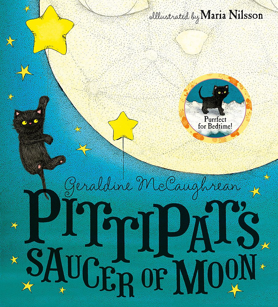 Pittipat's Saucer of Moon pdf