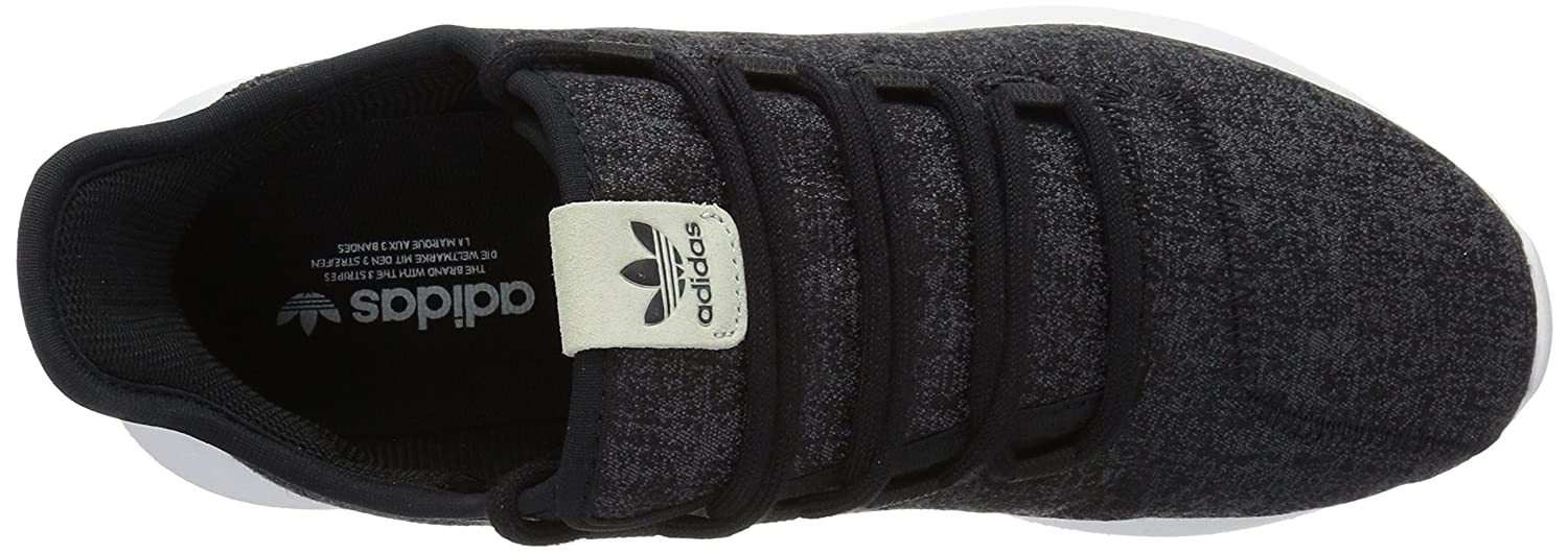 adidas Originals Women's Tubular Shadow W Fashion Sneaker Five/White B01N5FH4VR 10 B(M) US|Black/Grey Five/White Sneaker 0f7698