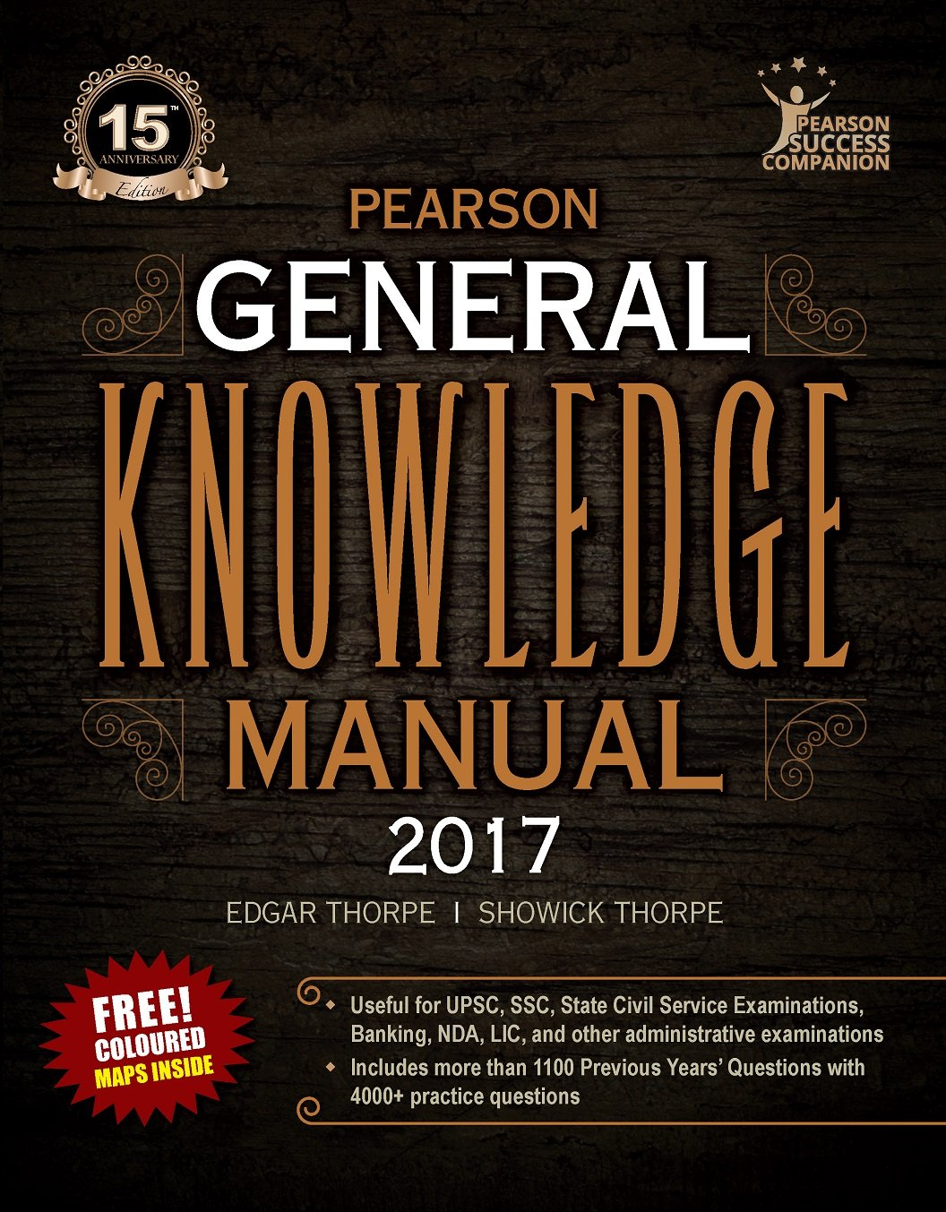 Buy The Pearson General Knowledge Manual Book Online At Low - Changes in us employment international mapping pearson education inc