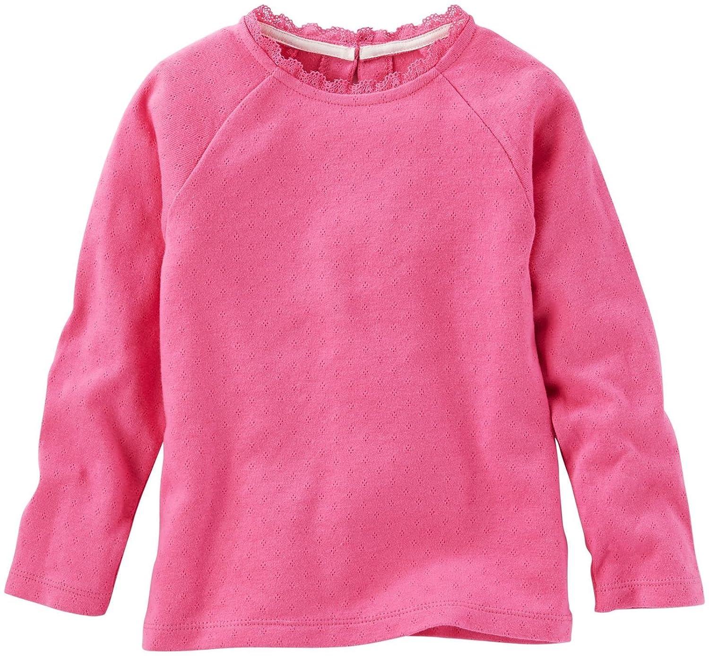 OshKosh BGosh Girls Knit Fashion Top 21424012