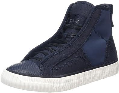 attraktive Designs Infos für bester Verkauf G-STAR RAW Damen Scuba Sneaker