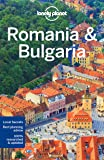 Lonely Planet Romania & Bulgaria (Lonely Planet Travel Guide)