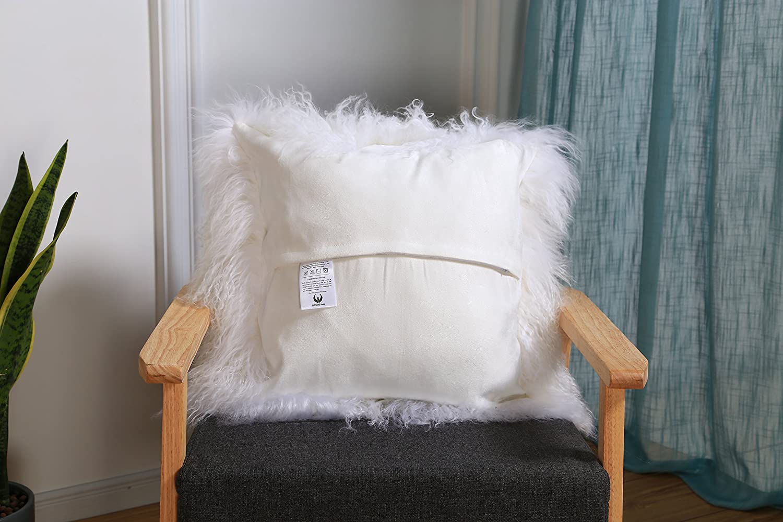 Amazon.com: Febrero nieve Deluxe Home Decoración rectangular ...