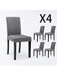 DAGONHIL Dining Chairs ...