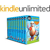 Learn to Read with Reading Eggs Box Set 2: Lessons 11–20 (US version) (Learn to Read with Reading Eggs Box Set (US version))