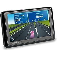 Garmin nüvi 1390Tpro Lifetime Map UpdateNavigationssystem inkl. TMCpro (10,9 cm (4,3 Zoll) Display, Europa 41, Bluetooth, Fußgängernavigation, Photo Navigation)