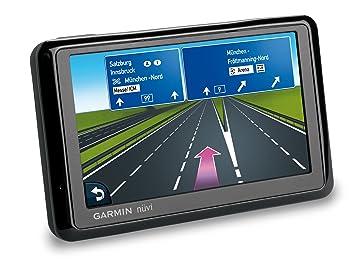 Garmin Nuvi 1390T, Europe - Navegador GPS con mapas de Europa (Bluetooth): Amazon.es: Electrónica