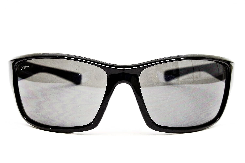 X422-CC Xsportz Sports Wrap Sunglasses