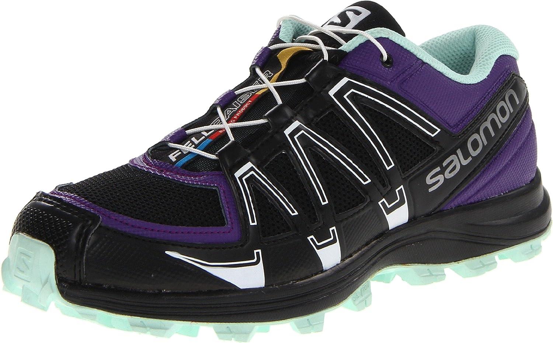 salomon women's trail running shoes speedcross 4 w elite