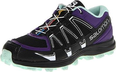 Salomon Women s Fellraiser W Trail Running Shoe fb9fbcc415