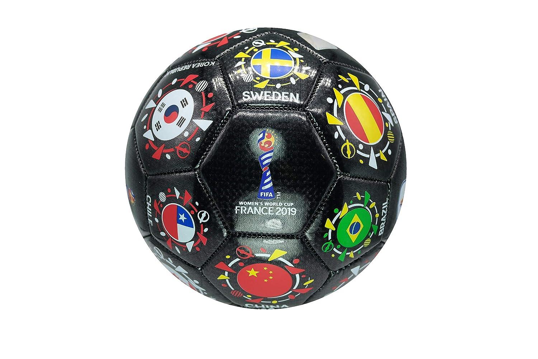 FIFA女子ワールドカップフランス2019公式ライセンス サッカーボール