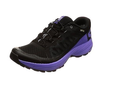 Chaussures de trail Salomon XA Elevate GTX W