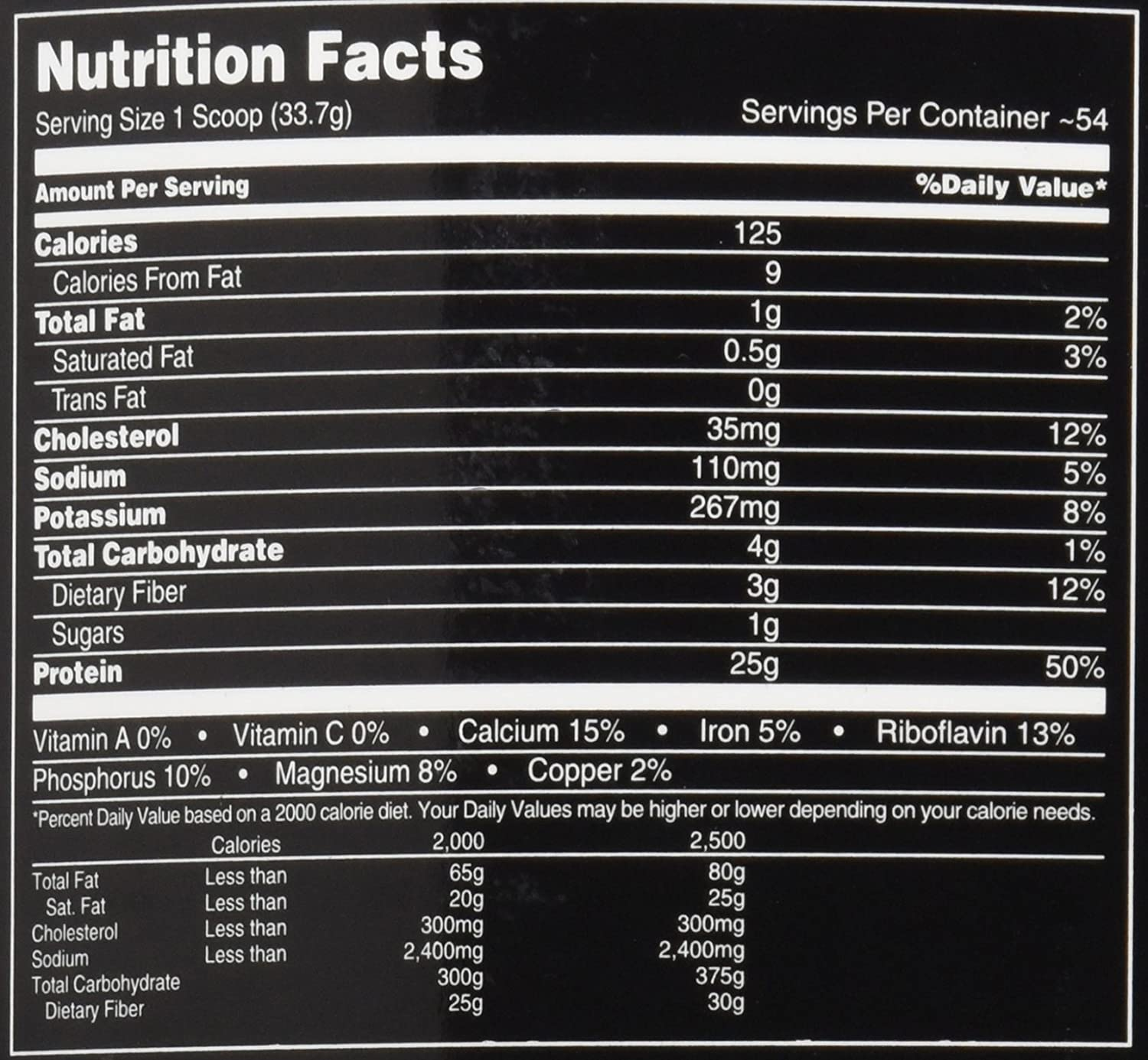 Nature S Research Whey Protein Amazon