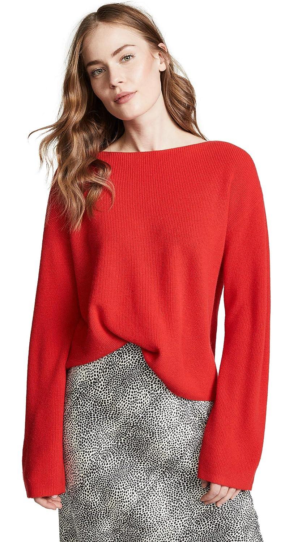 Edition10 Womens Wool Sweater