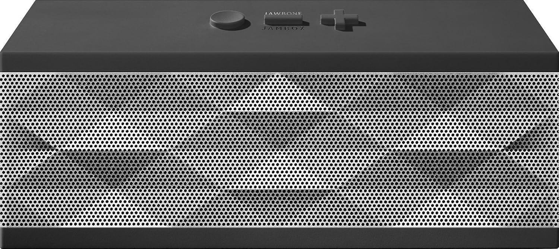Amazon Jawbone Jambox Wireless Bluetooth Speaker Black
