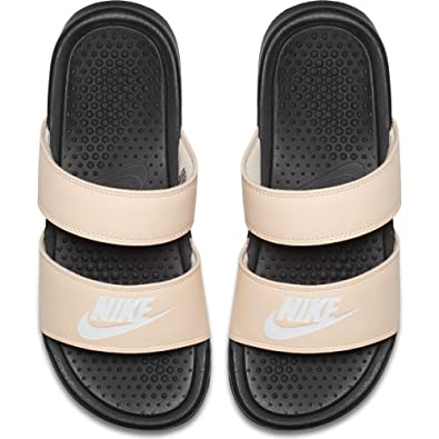 203611620a10 ... sandals phantom pink blast ttl crimson pink 819717 068 black tagged  5df52 01f33  australia nike womens benassi duo ultra slide orange 6 cceb1  44eb8