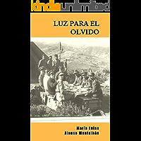LUZ PARA EL OLVIDO: UN ENSAYO HISTÓRICO: DE MELILLA A PARACUELLOS (1922-1936) | Historia España | Hechos Reales | Guerra Civil Española |