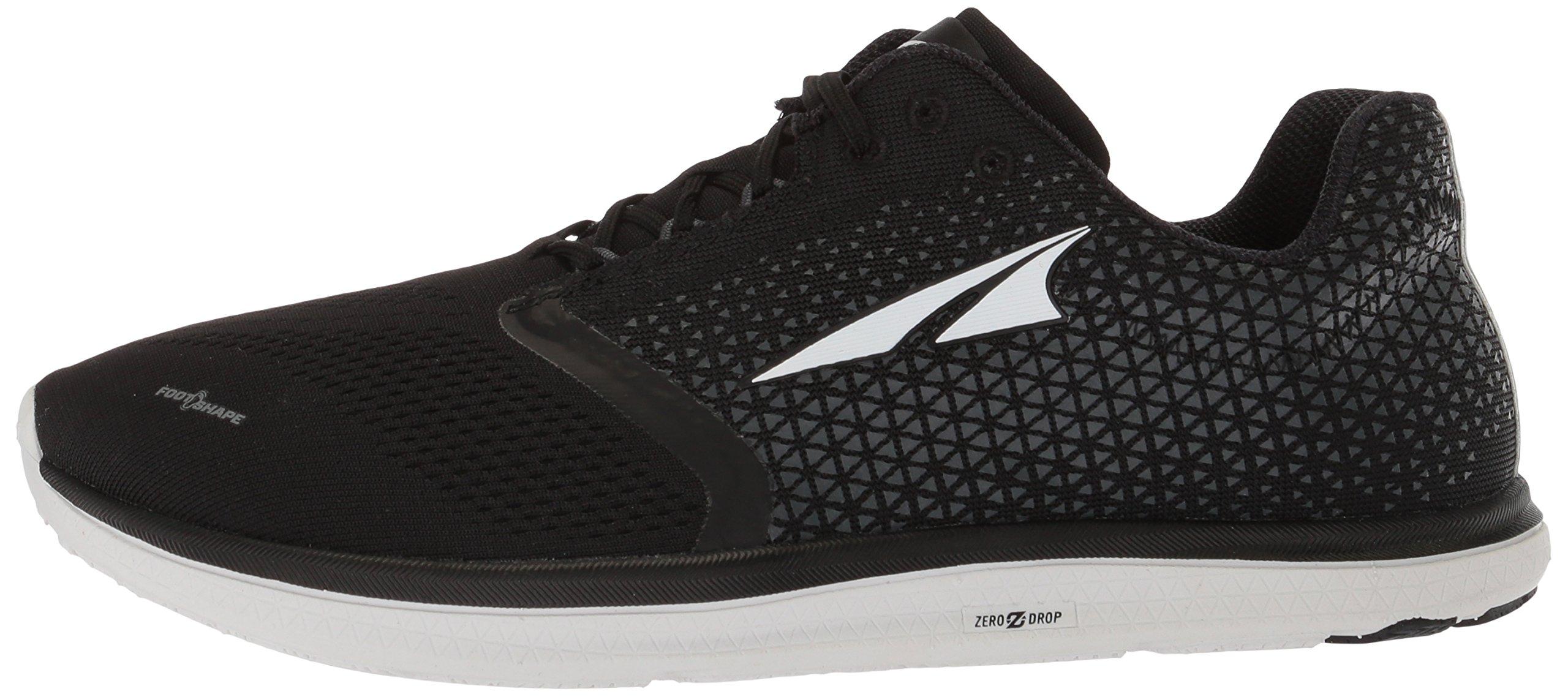Altra Men's Solstice Sneaker Black 8.5 Regular US by Altra (Image #5)
