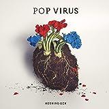 POP VIRUS (CD)(通常盤)(特典なし)
