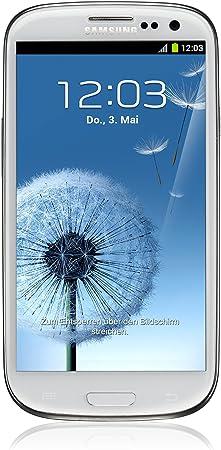 Samsung Galaxy S3 i9300i Unlocked 16GB (Marble White): Amazon.es: Electrónica