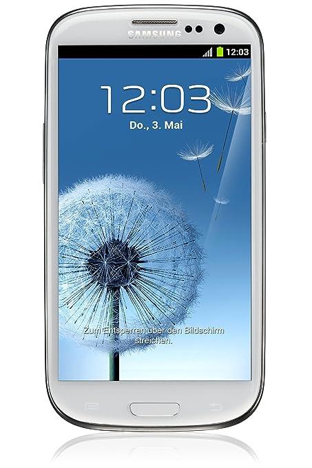 Amazon.com: Samsung Galaxy S3, White 16GB (Verizon Wireless): Cell ...