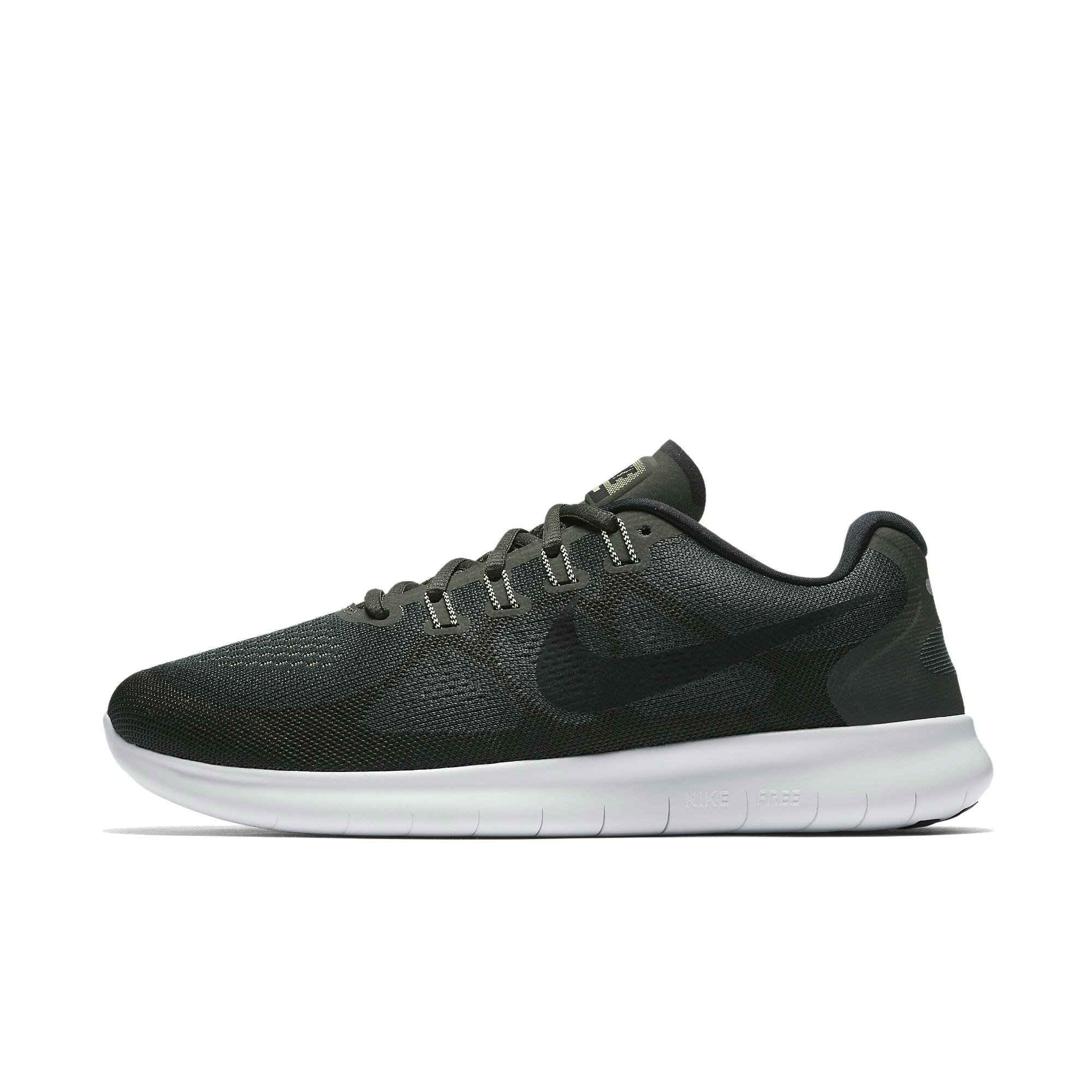 bfcba078df731 Galleon - NIKE Free RN 2017 Mens Running Trainers 880839 Sneakers Shoes (UK  7.5 US 8.5 EU 42
