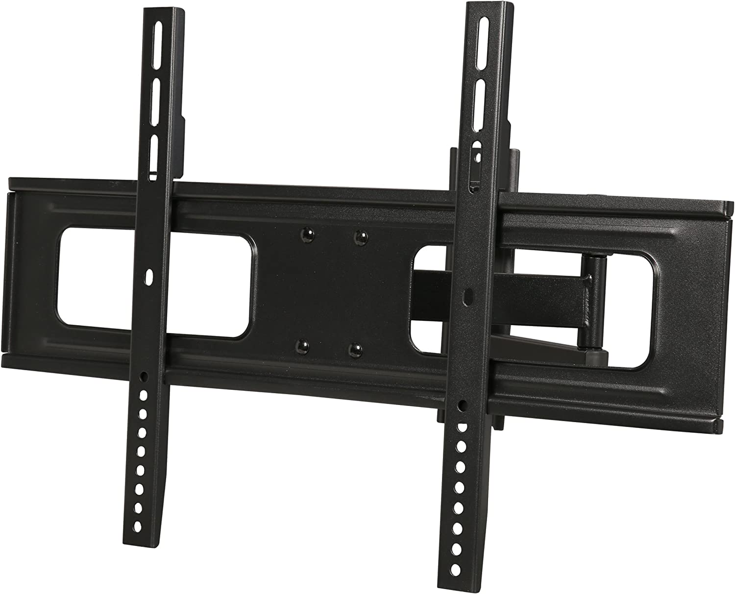 """Rosewill TV Wall Mount Bracket for Most 37""""-70"""" LED LCD TV Monitors up to 110lbs VESA 600x400mm with Full Motion Tilt and Swivel 18.6"""" Extension Arm 6 ft 4K HDMI Cable RHTB-17001"""