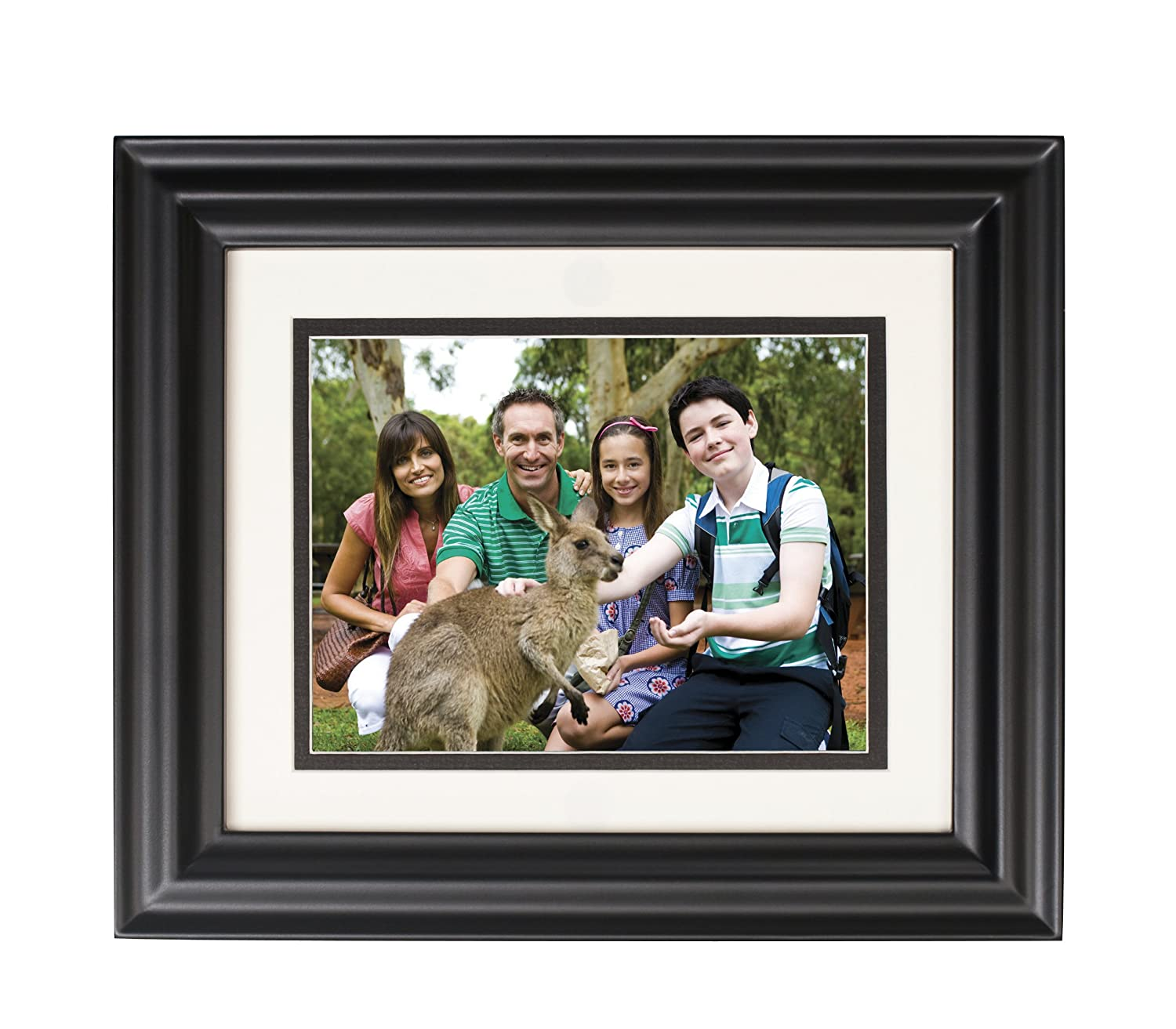Amazon hp 7 inch digital photo frame black digital picture amazon hp 7 inch digital photo frame black digital picture frames camera photo jeuxipadfo Choice Image