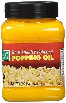 Wabash Valley Farms Popcorn Oil