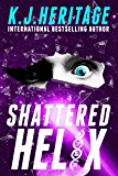 Shattered Helix: A page-turning, action-packed, hard sci-fi thriller (Vatic Series Book 1)