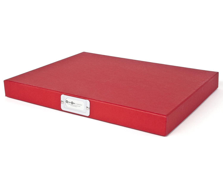 Bigso Sixten Document Box, Gray 6641541