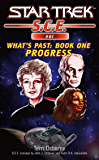 Star Trek: Progress (Star Trek: Starfleet Corps of Engineers Book 61)