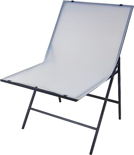 DynaSun ST60100 Mesa Plegable Portátil para Estudio Fotográfico ...