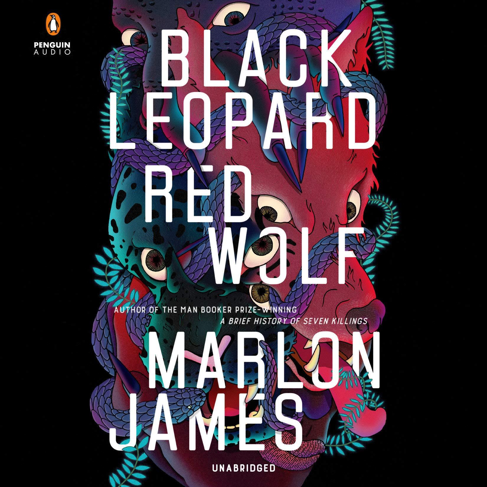 San Francisco Najnowsza strona internetowa ze zniżką Amazon.com: Black Leopard, Red Wolf (The Dark Star Trilogy ...